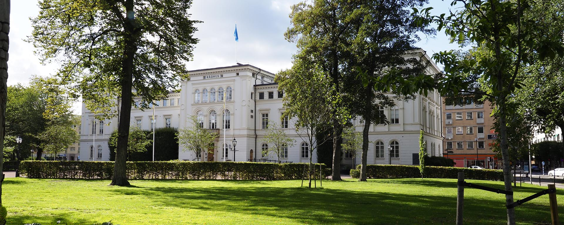 Nordic Student Service